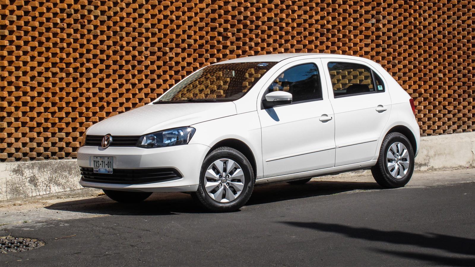 Volkswagen Nuevo Gol 2013 a prueba - Autocosmos.com
