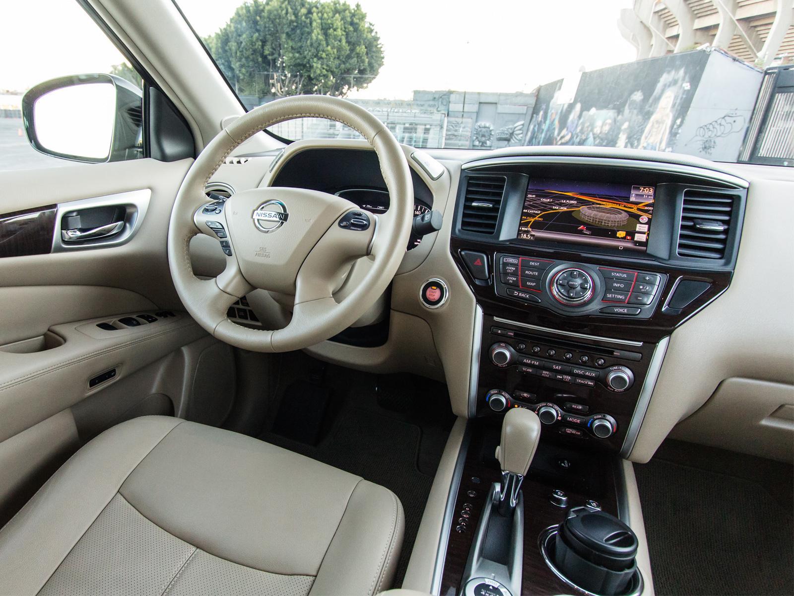 Nissan Pathfinder 2013 Llega A M 233 Xico Desde 450 000 Pesos