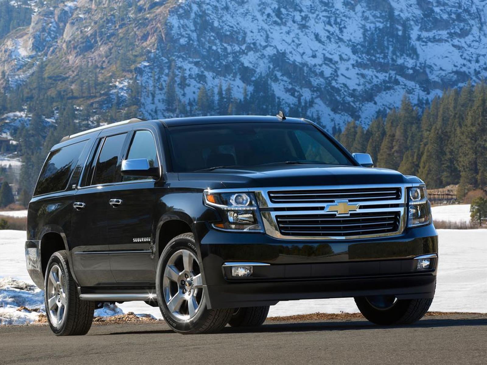 Top 10: Las mejores camionetas para la familia ...
