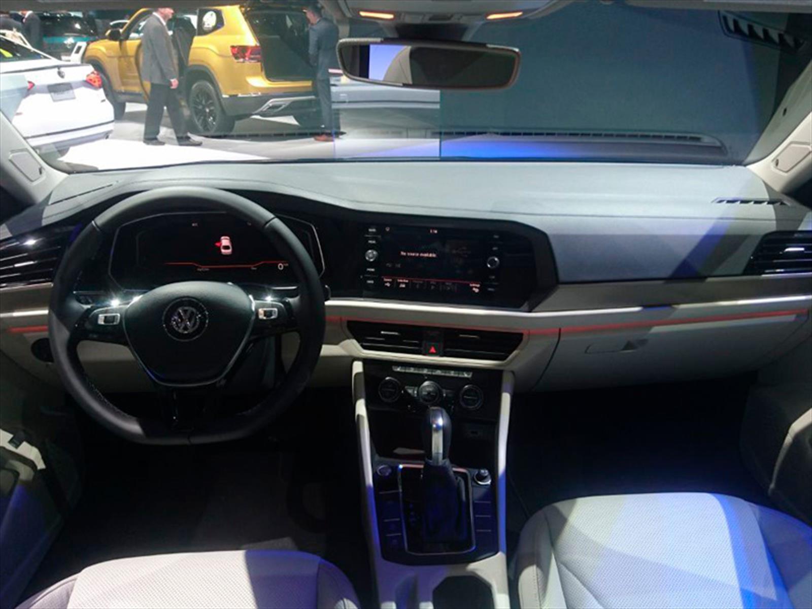 volkswagen jetta 2019 llega a m u00e9xico en marzo de este a u00f1o autocosmos com How Much Is a Audi R8 Audi R8 Automatic