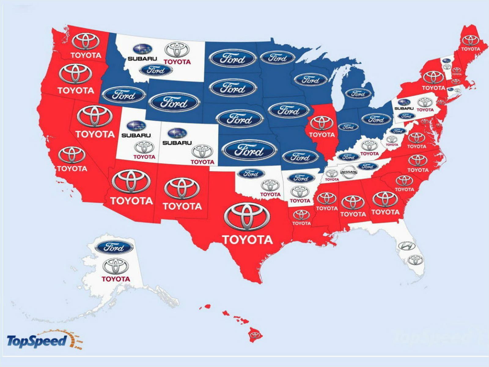 Subasta De Autos >> Las marcas de carros más buscadas en Google durante 2015 ...