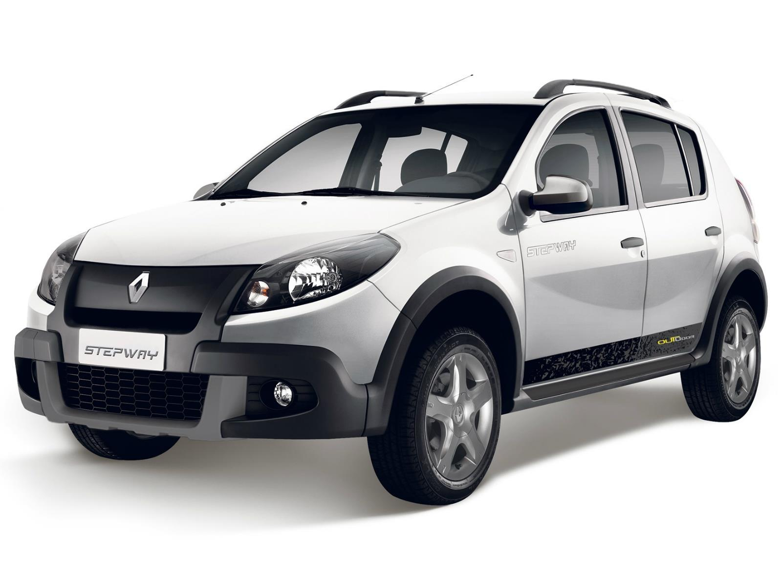 renault stepway outdoor 2015 llega a m xico en 216 600 pesos. Black Bedroom Furniture Sets. Home Design Ideas