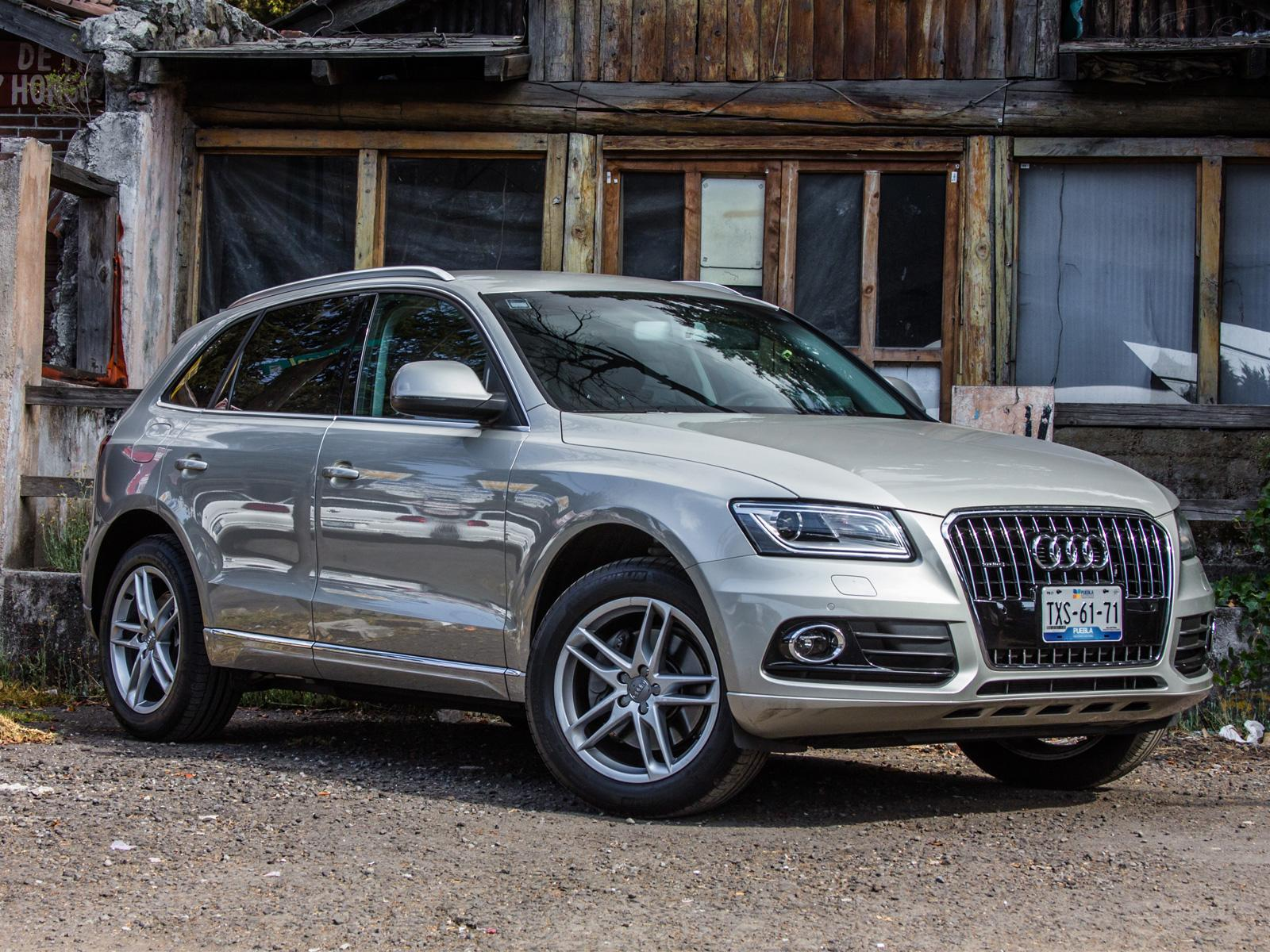Audi Q5 2013 A Prueba En M 233 Xico Autocosmos Com