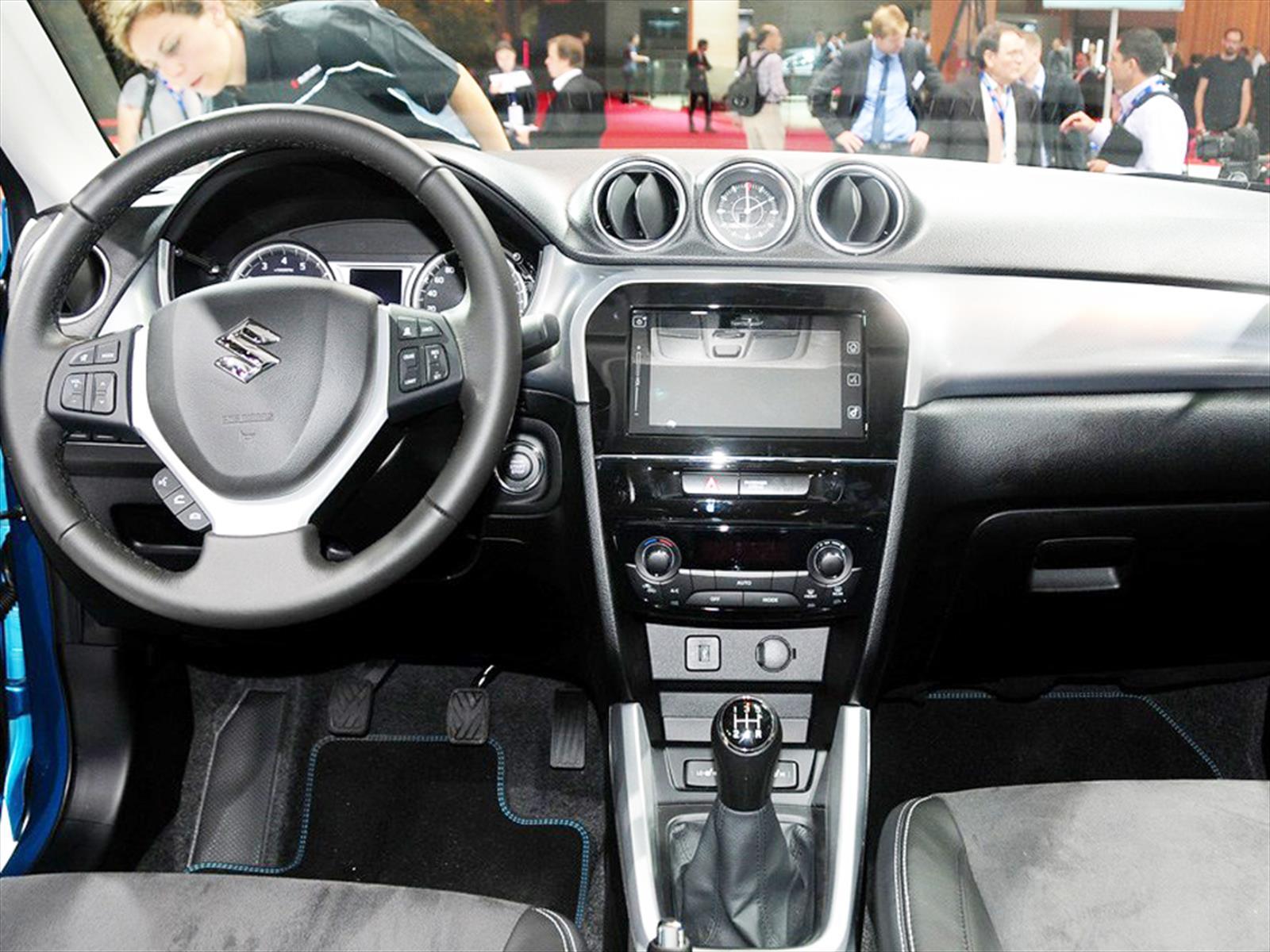Suzuki Vitara Turbo Diesel
