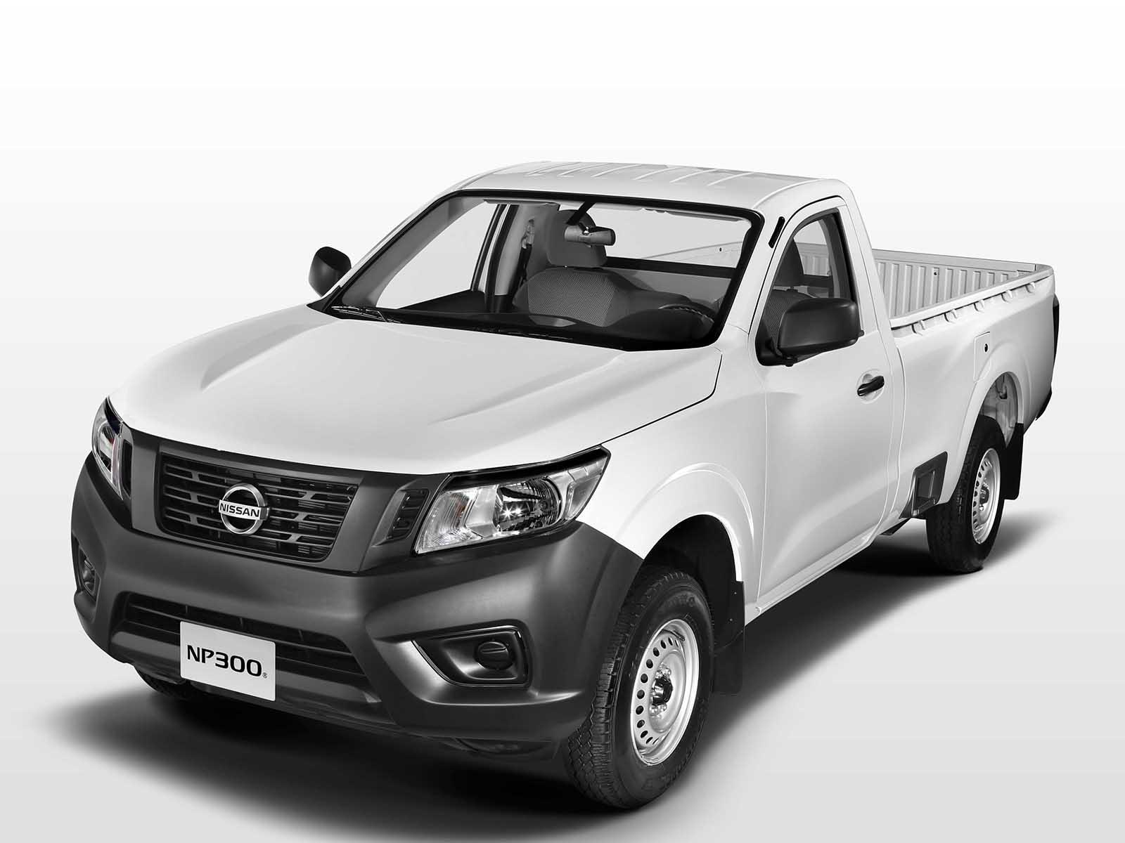 nissan np300 2016 llega a m xico desde 189 600 pesos. Black Bedroom Furniture Sets. Home Design Ideas