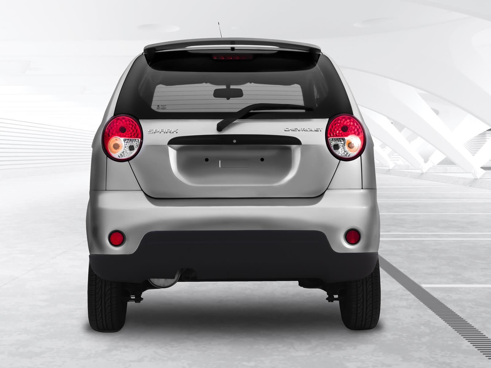 Chevrolet Spark LIFE, el sueño de poder tener carro nuevo ...