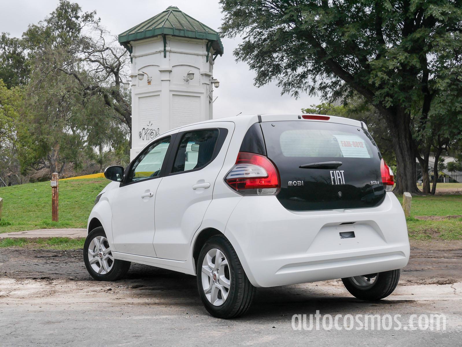 Fiat mobi se lanza el brasil nuevo modelo ingreso a la Nuevo fiat idea 2016