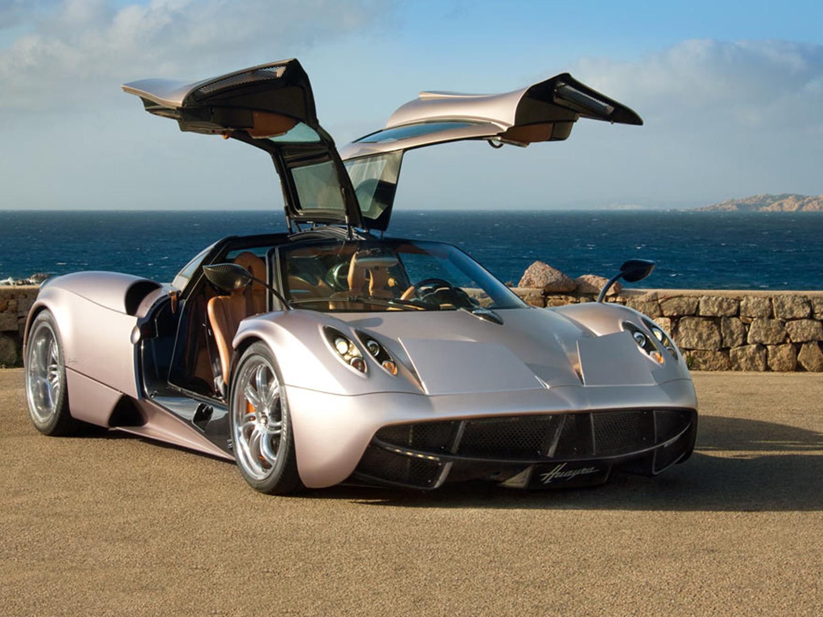 Top 10 Los Autos M 225 S Caros Del Mundo Autocosmos Com