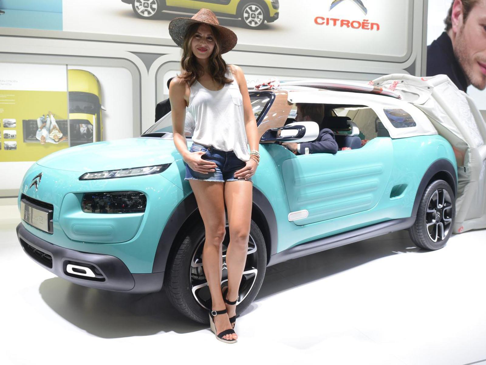 El Segundo Car Show