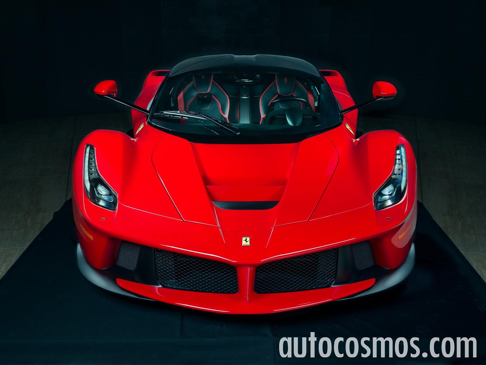 Primer Incontro Ferrari Sudam 233 Rica 24 De Octubre Al 1 De