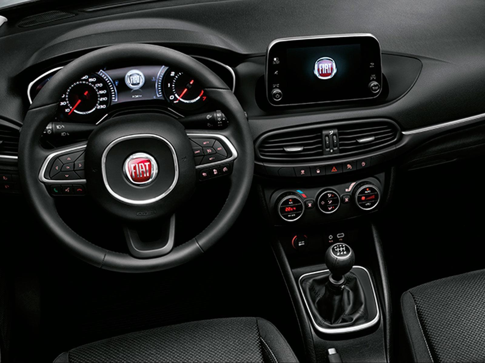 Bienvenido Fiat Argo 2018 Autocosmos Com