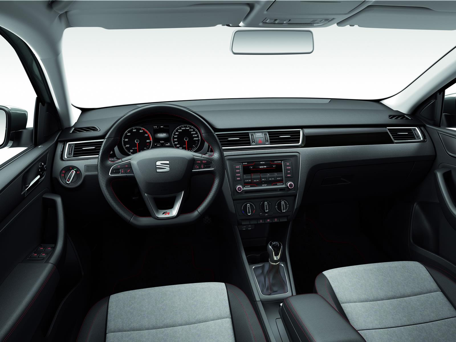 seat toledo fr line 2017. Black Bedroom Furniture Sets. Home Design Ideas