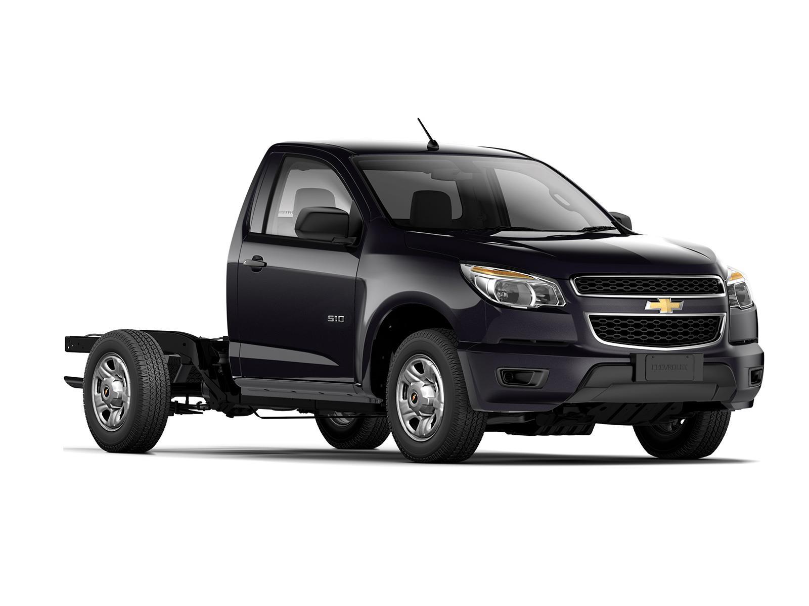 Chevrolet s10 2017 llega a m xico desde 254 400 pesos for Noleggio cabina invernale colorado