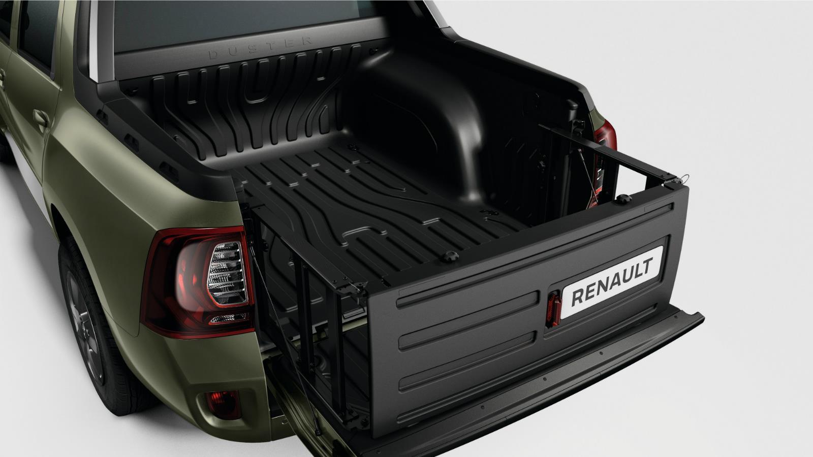 Renault Duster Oroch, en Colombia desde $57'990.000 - Autocosmos.com
