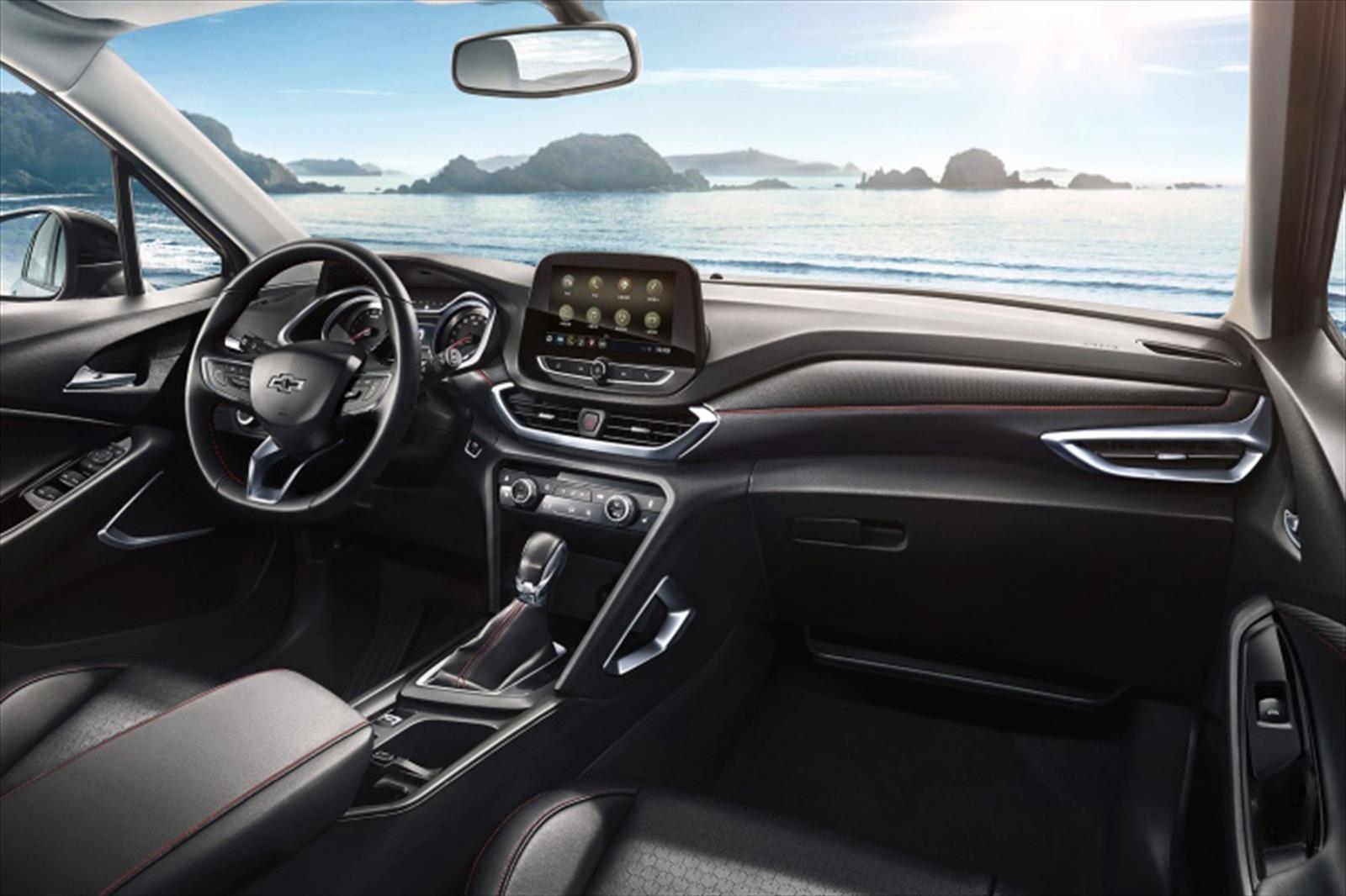 Chevrolet Orlando 2019 resucita en China - Autocosmos.com