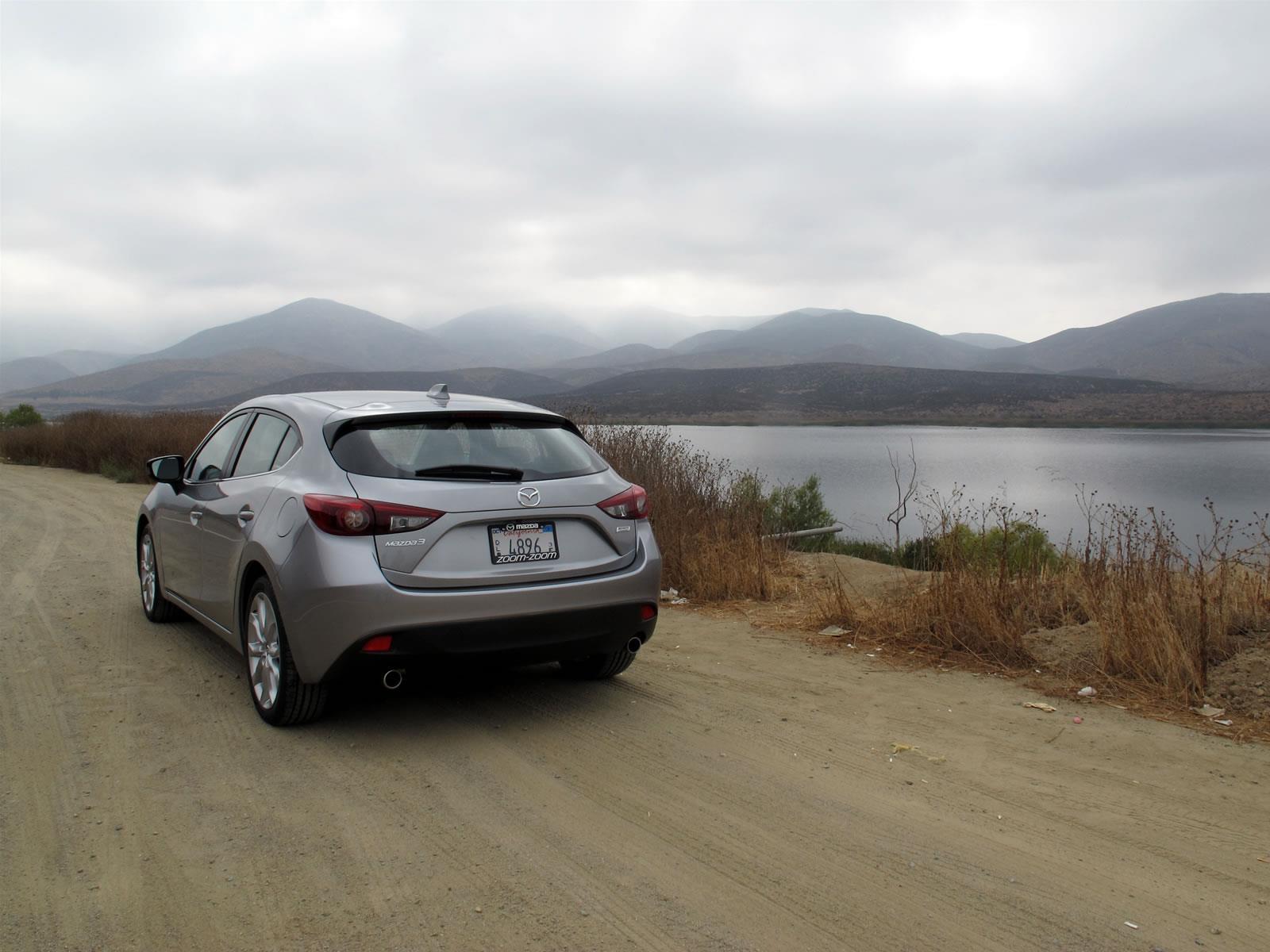 Mazda3 2014 Llega A M 233 Xico Desde 292 900 Pesos