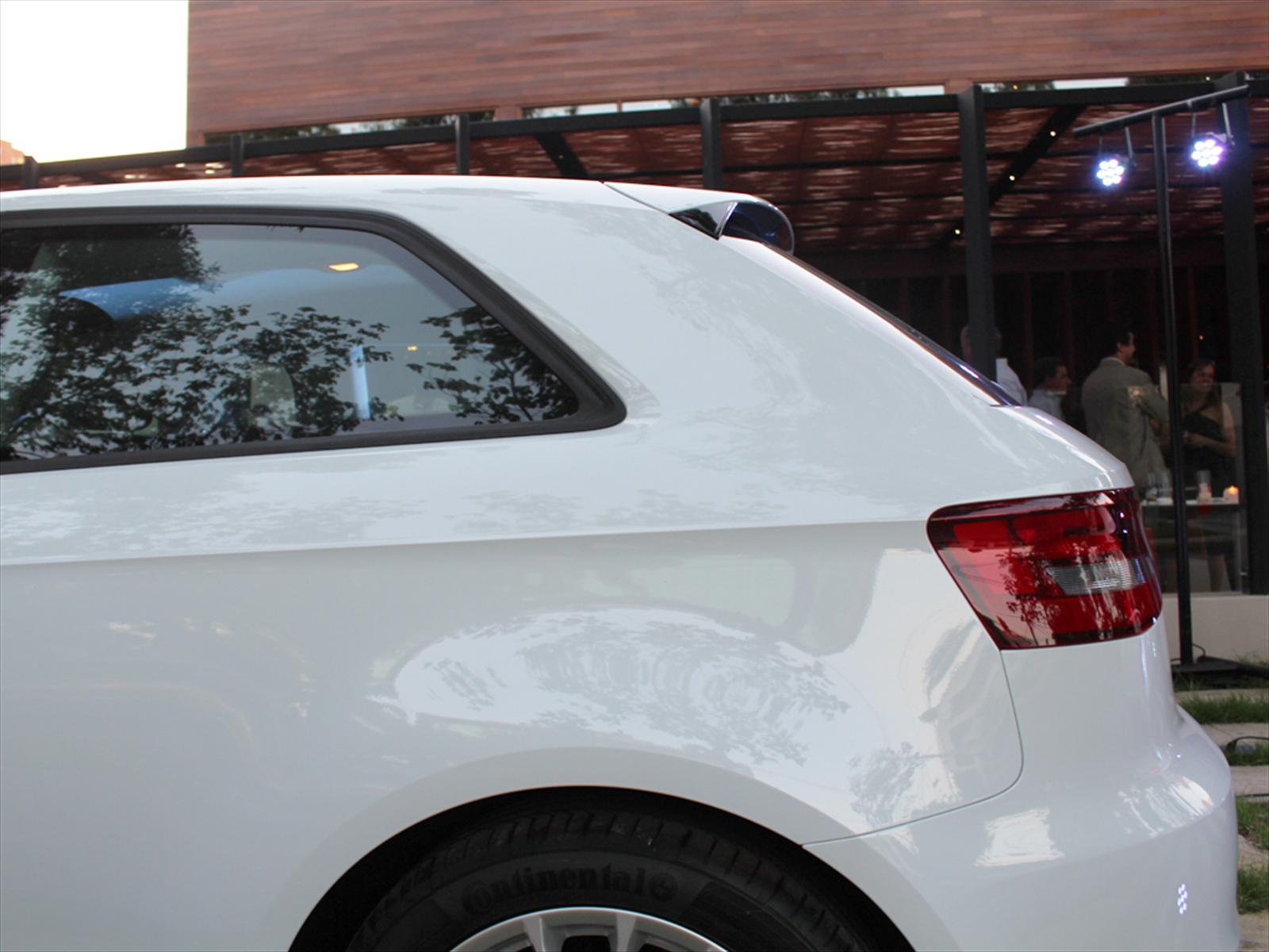Audi A3 2013 inicia venta en Chile - Autocosmos.com