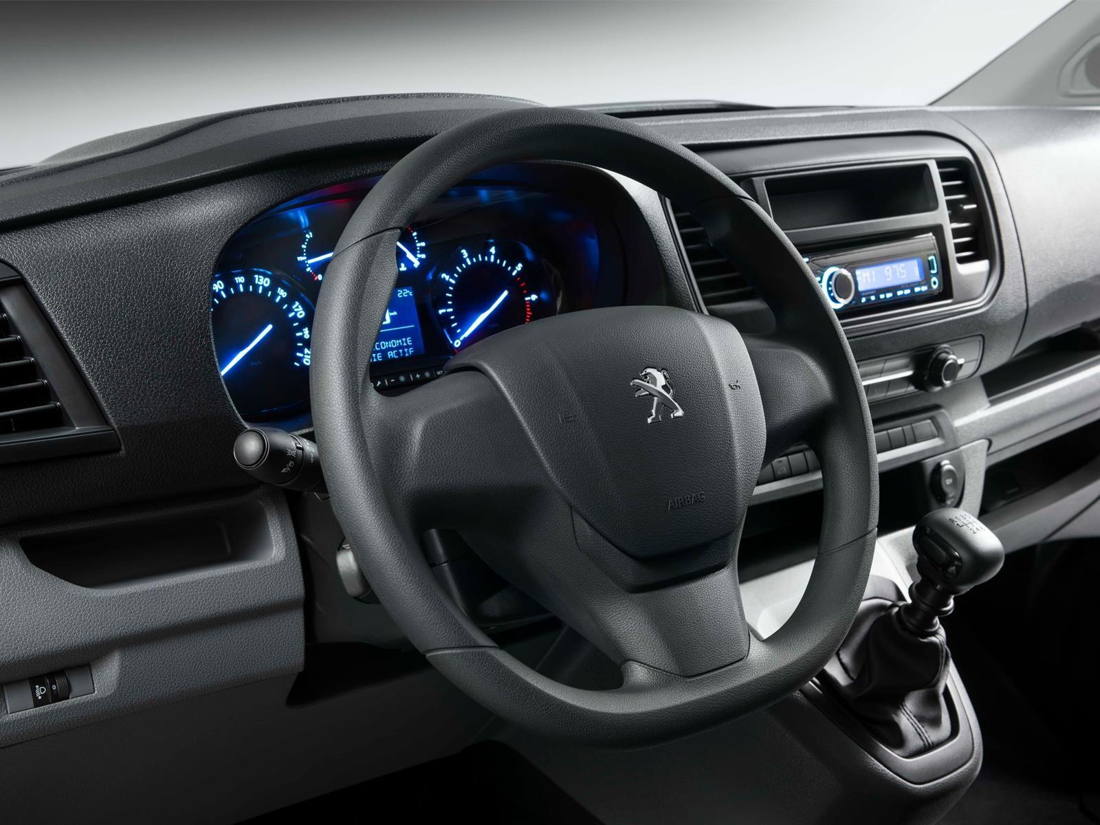 Peugeot Expert 2018 Llega A M 233 Xico Desde 420 900 Pesos Autocosmos Com