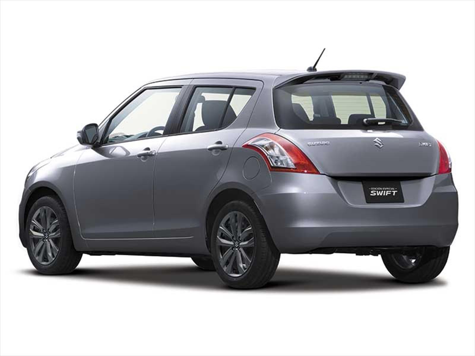 Suzuki Swift Manual