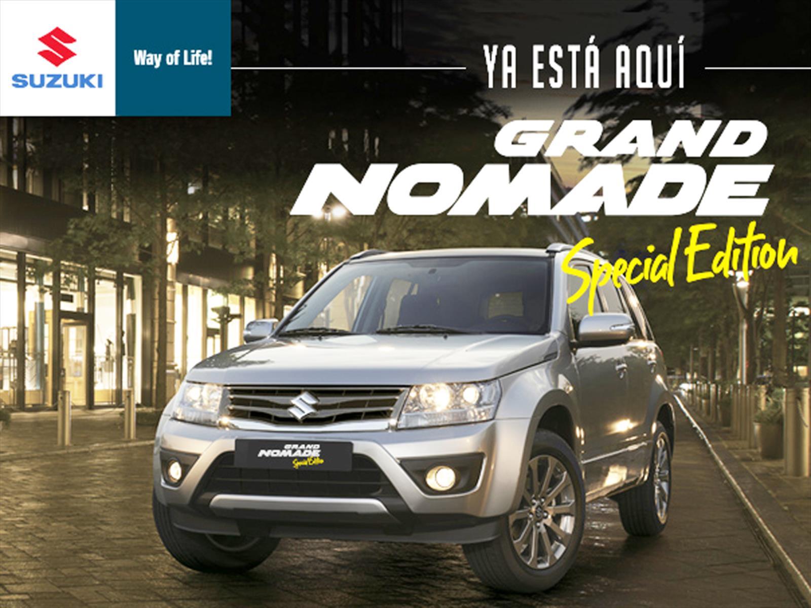 suzuki grand nomade 2018. modren grand suzuki grand nomade special edition intended suzuki grand nomade 2018 i