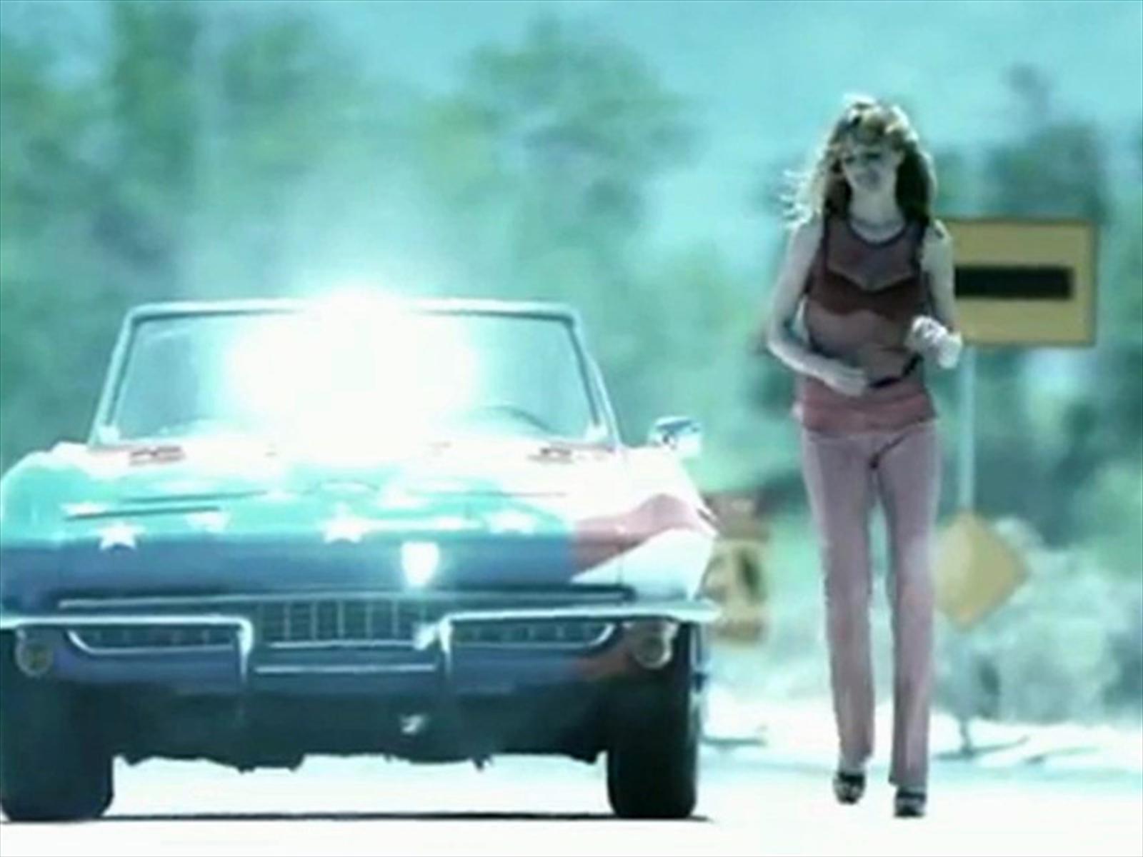 Top 10 Los Mejores Videos Musicales Donde Los Autos Son Protagonistas Autocosmos Com