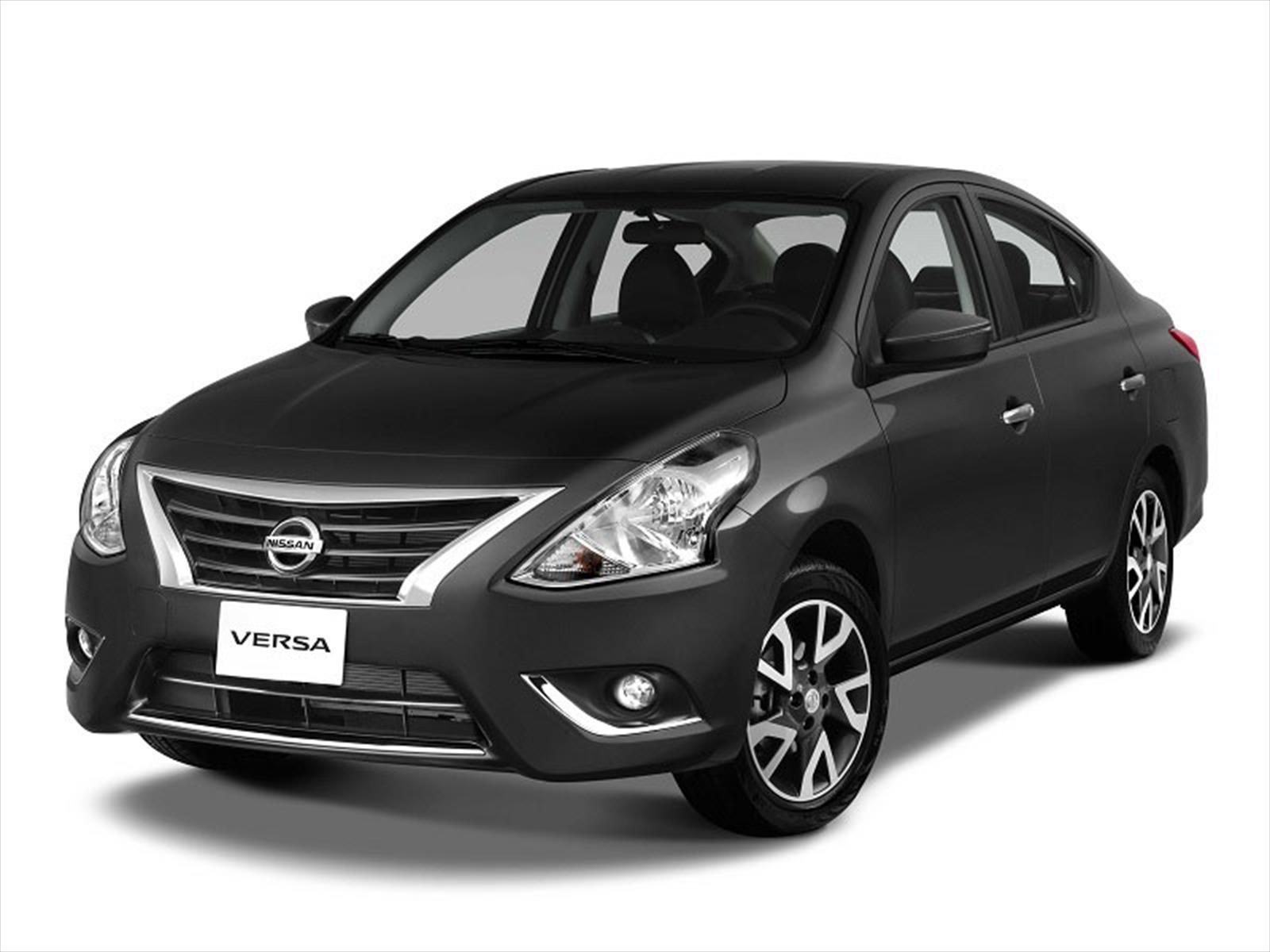 Nissan Versa 2015 llega a México desde $181,500 pesos ...