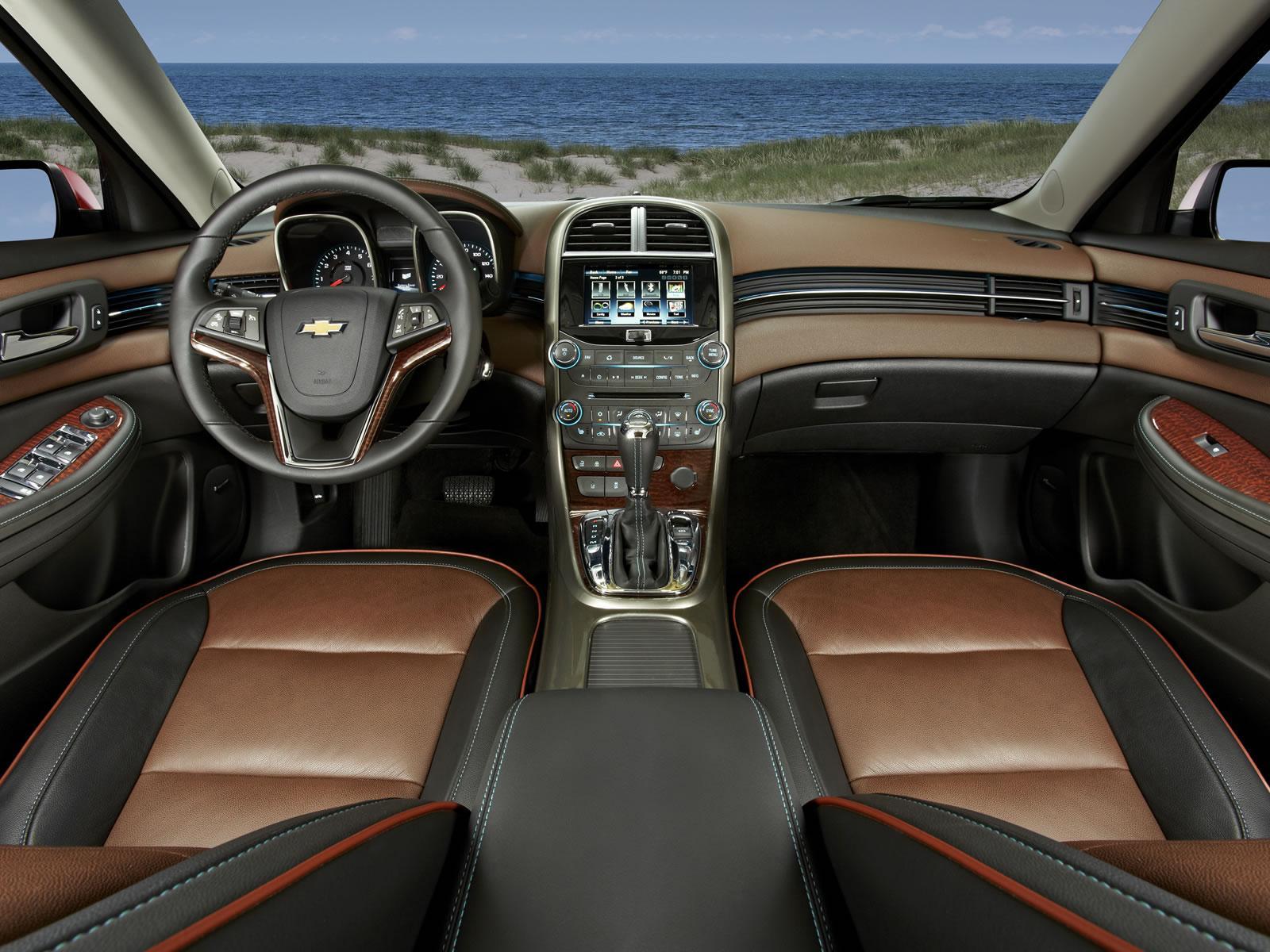 Chevrolet Malibu 2013 Llega A M 233 Xico Desde 325 700 Pesos