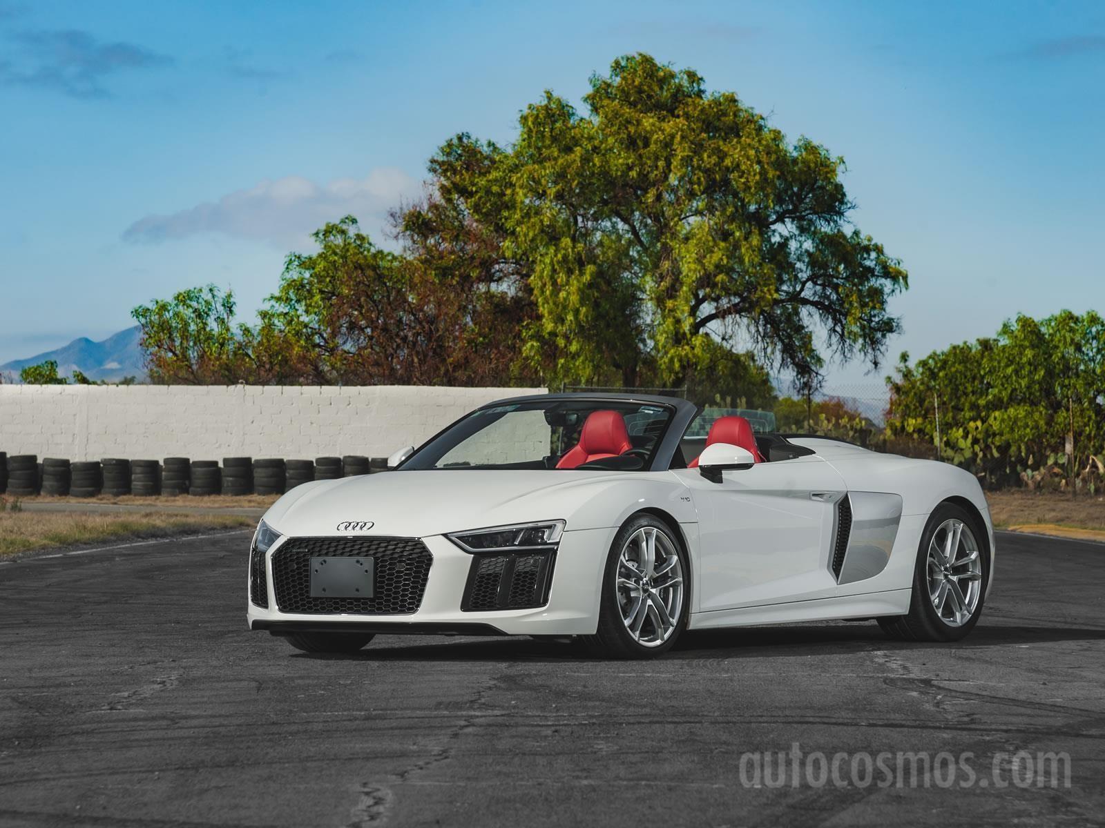 Audi r8 precio mexico 8