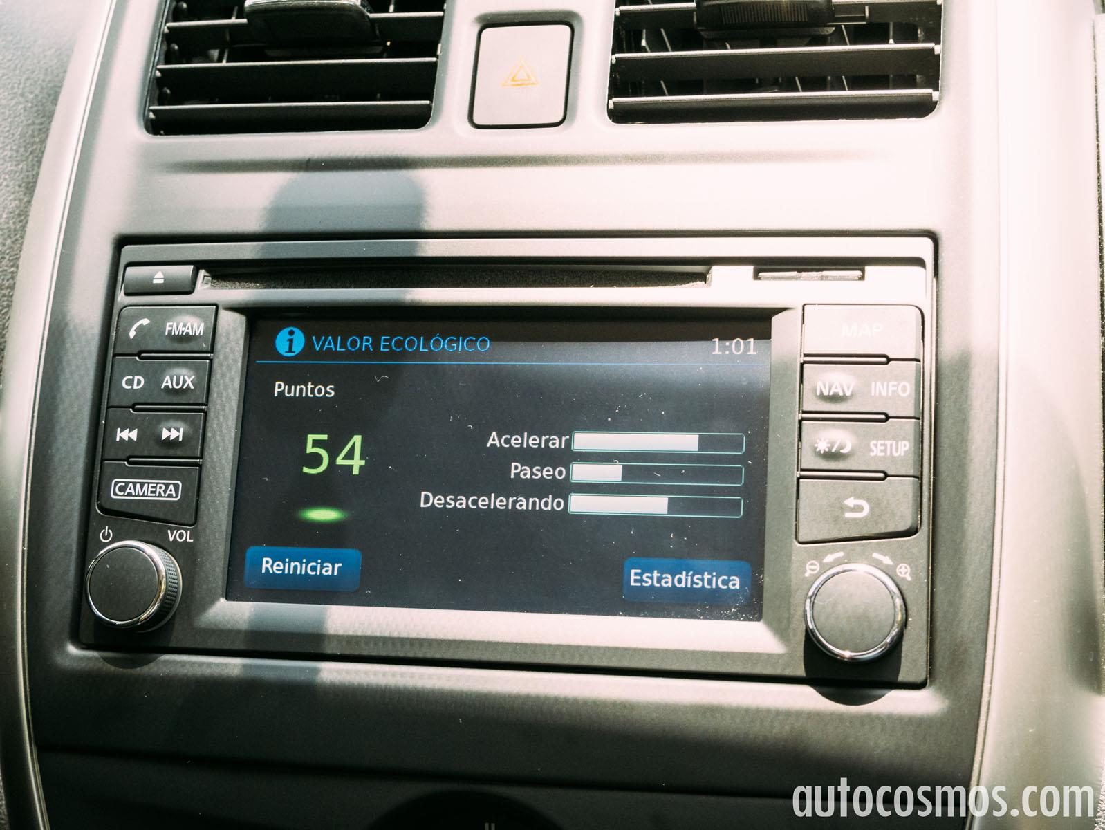 Nissan Versa 2015 Llega A M 233 Xico Desde 181 500 Pesos