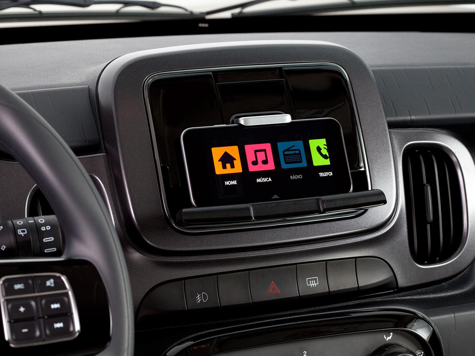 FIAT Mobi, el nuevo auto de entrada a la marca - Autocosmos.com