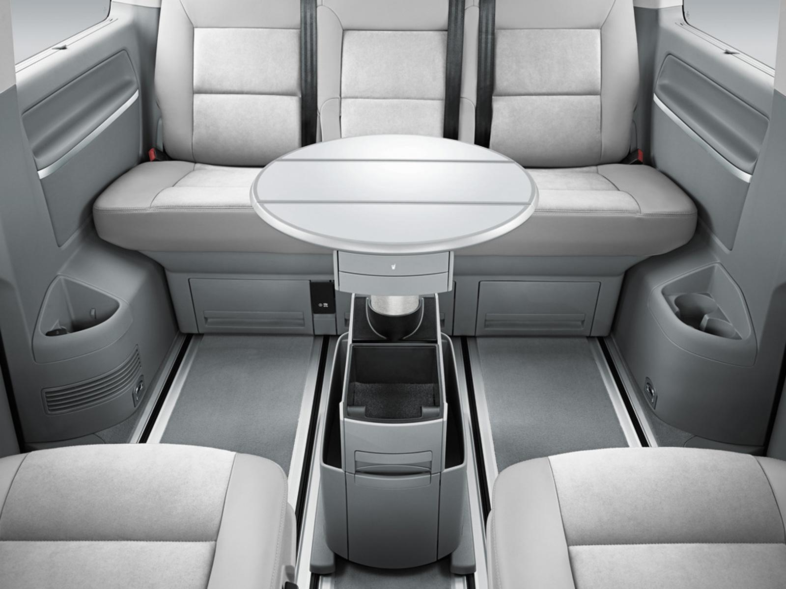 volkswagen multivan 2012 llega a m xico. Black Bedroom Furniture Sets. Home Design Ideas