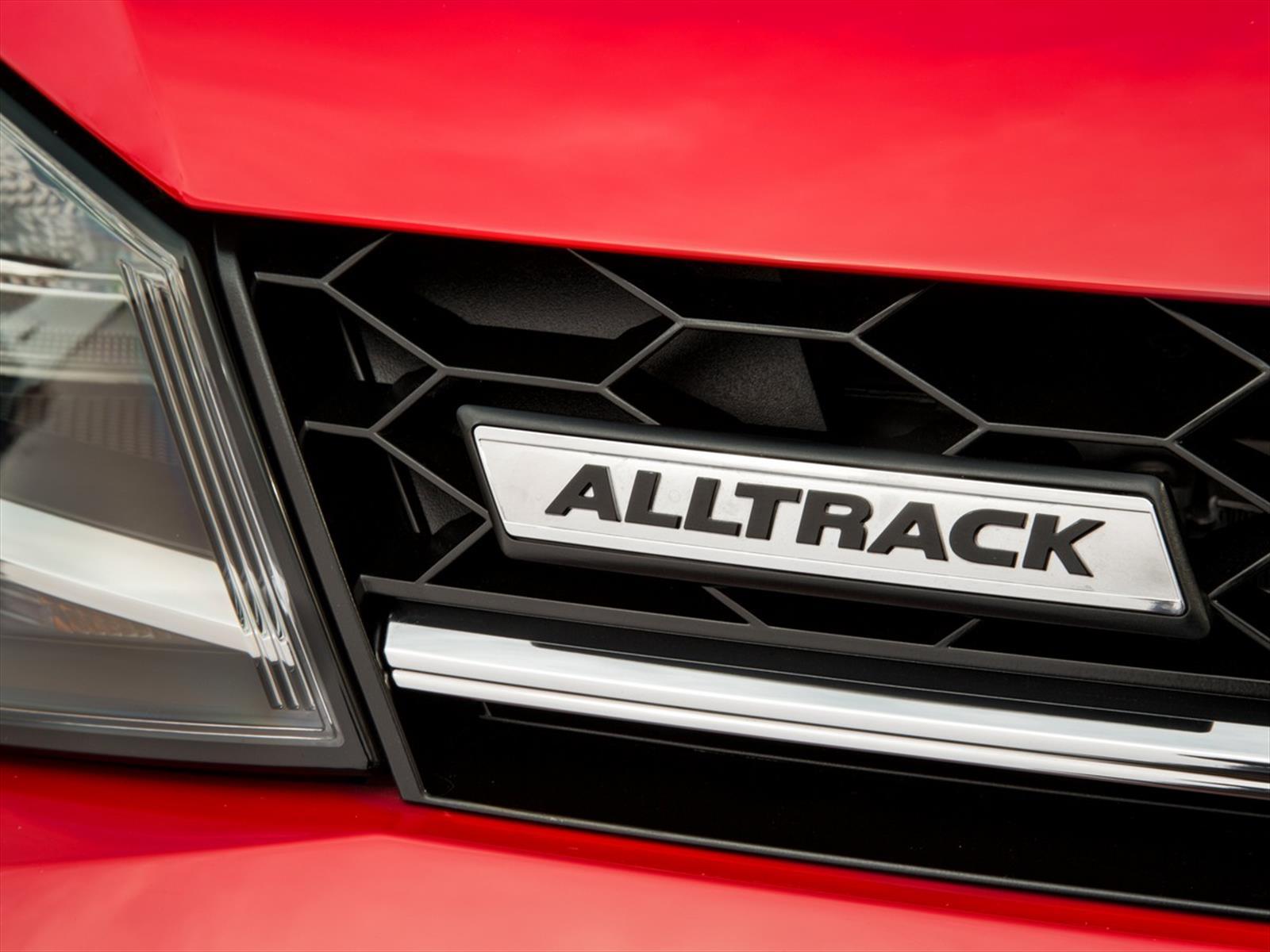 Volkswagen Golf Alltrack nombrado Canadian Car of the Year 2017 - Autocosmos.com
