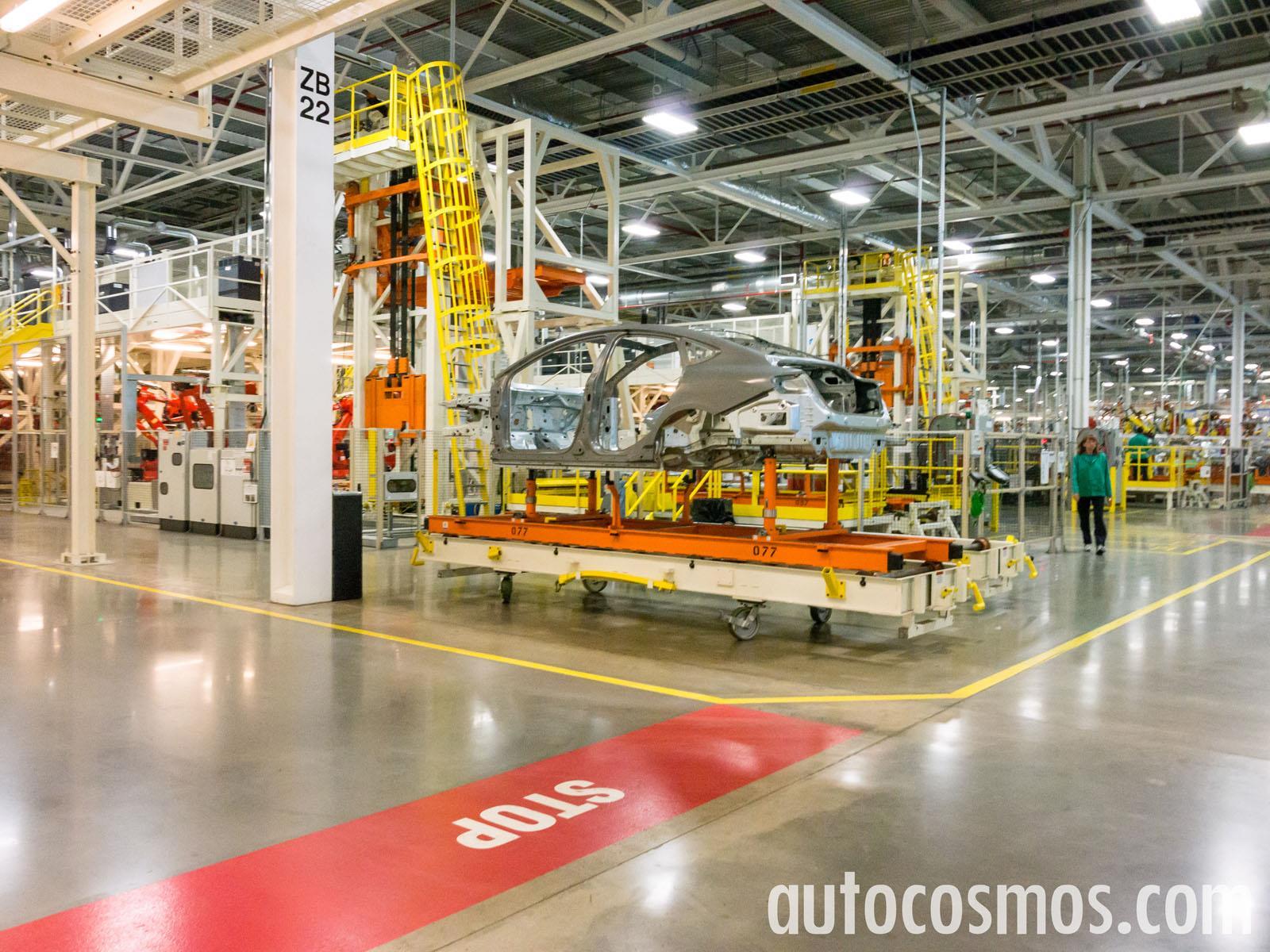 10 datos curiosos sobre la planta de Chrysler en Sterling ...  Friction