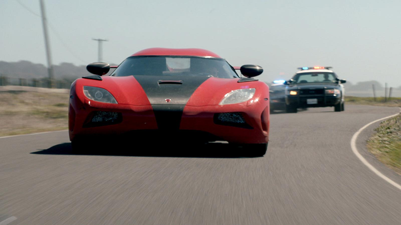 Los Carros De La Pel 237 Cula De Need For Speed Autocosmos Com