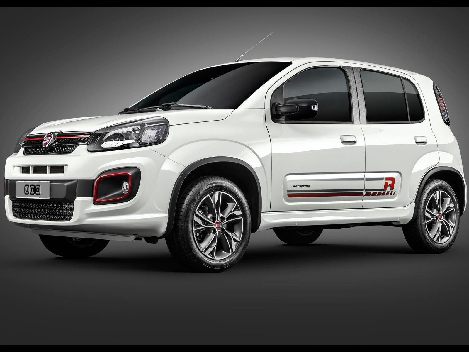 Fiat Uno 2017 Llega A M 233 Xico Desde 170 700 Pesos