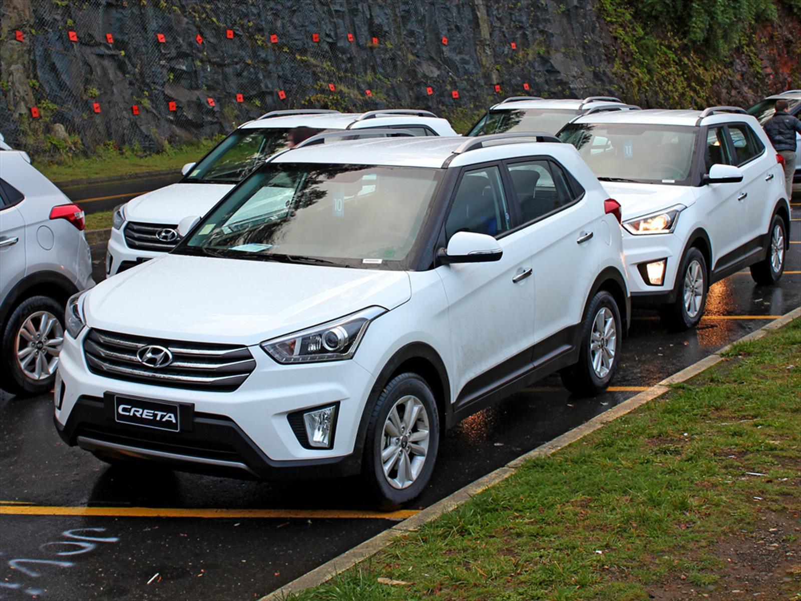 Hyundai Creta: Estreno oficial en Chile - Autocosmos.com