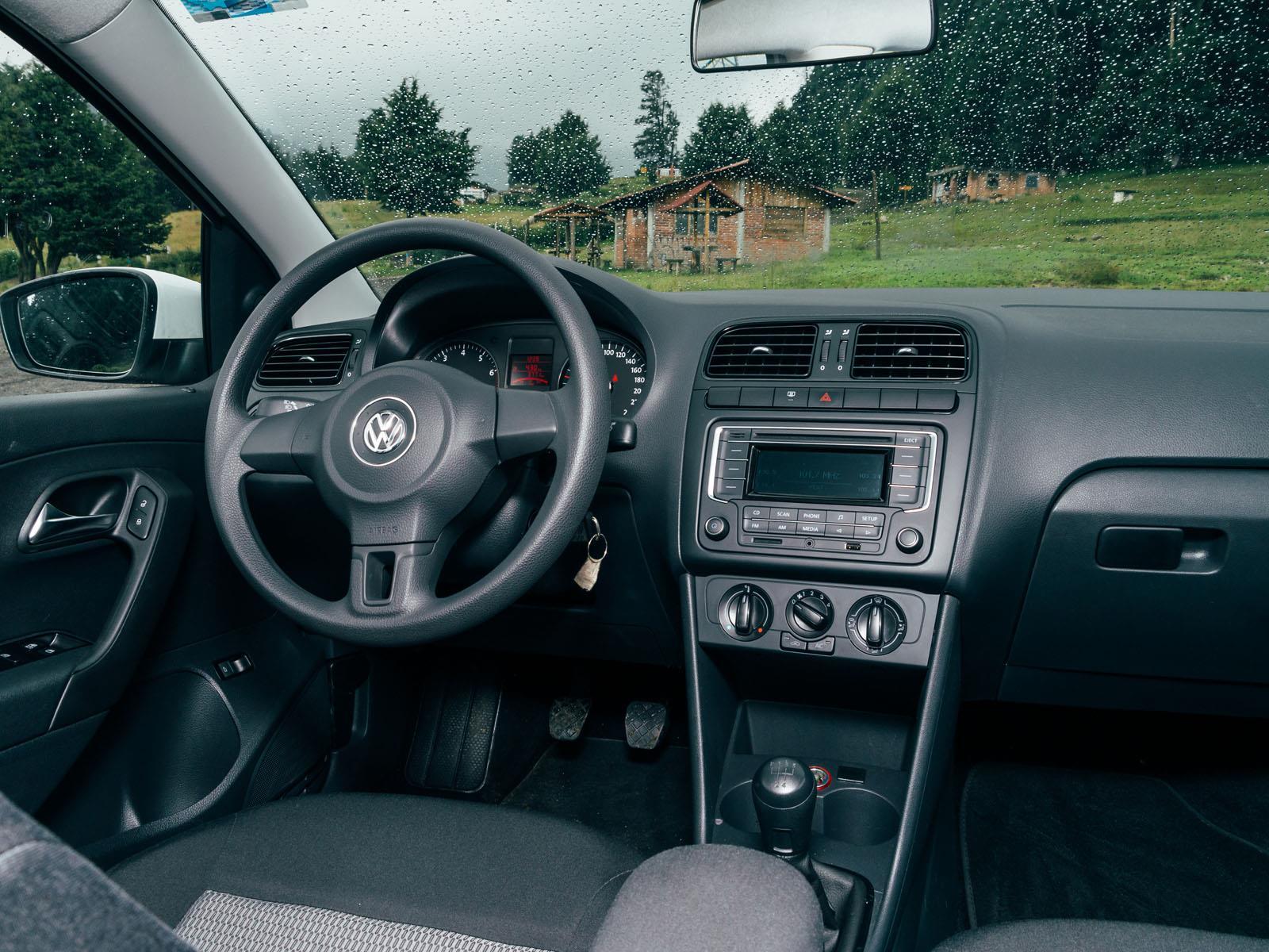 Comparativa Renault Logan Vs Volkswagen Vento Vs Nissan