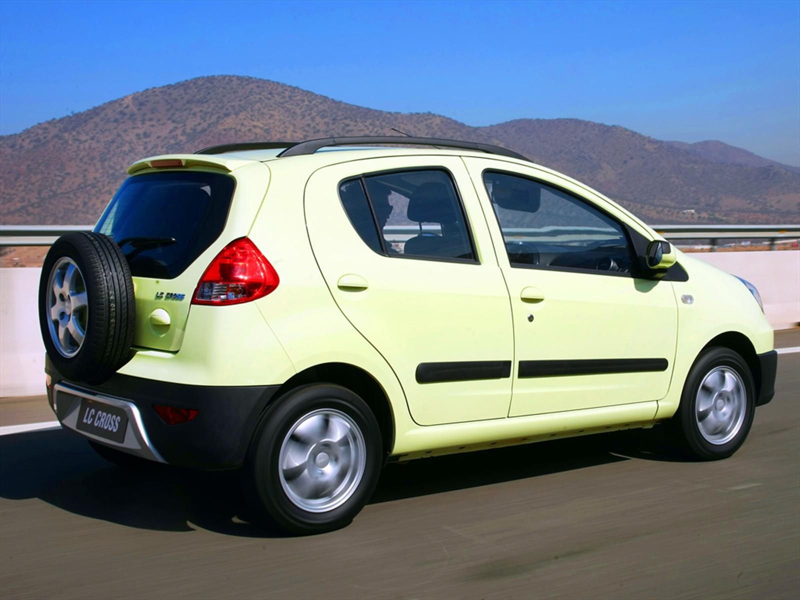Geely Supera Las 10 000 Unidades Vendidas En Chile Autocosmos Com