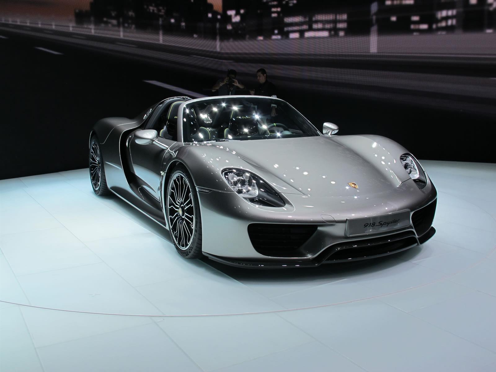GAZ_88217018e24c47b3be1e2f70aaf4e082 Extraordinary Porsche 918 Spyder Weissach Package Precio Cars Trend