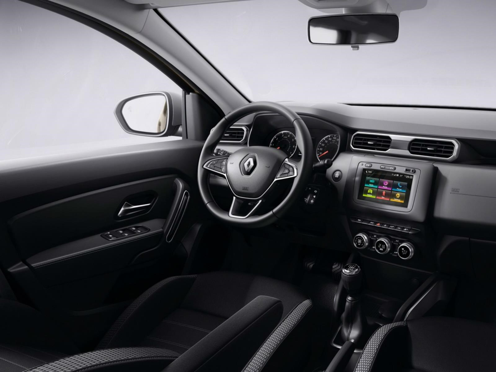 Renault Duster 2019 Se Presenta Autocosmos Com