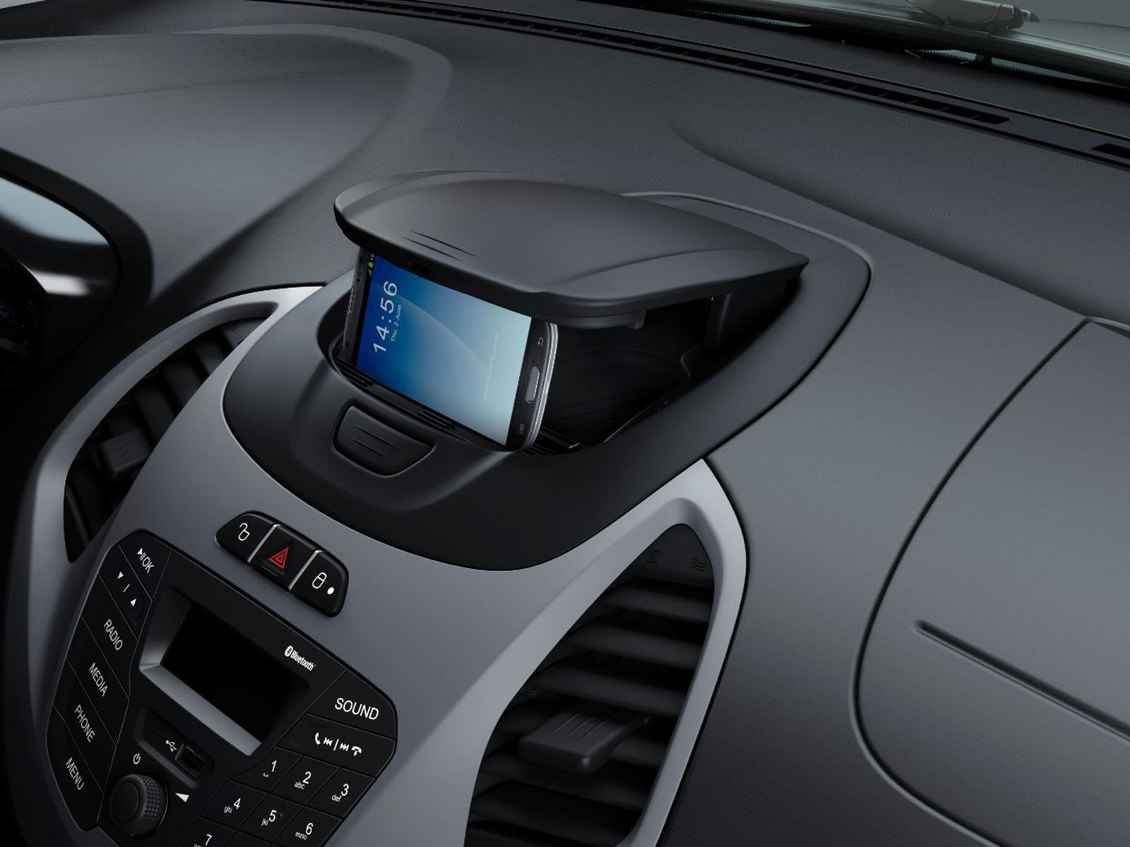 El Ford Ka Se Lanza En Argentina Por Plan 211 Valo