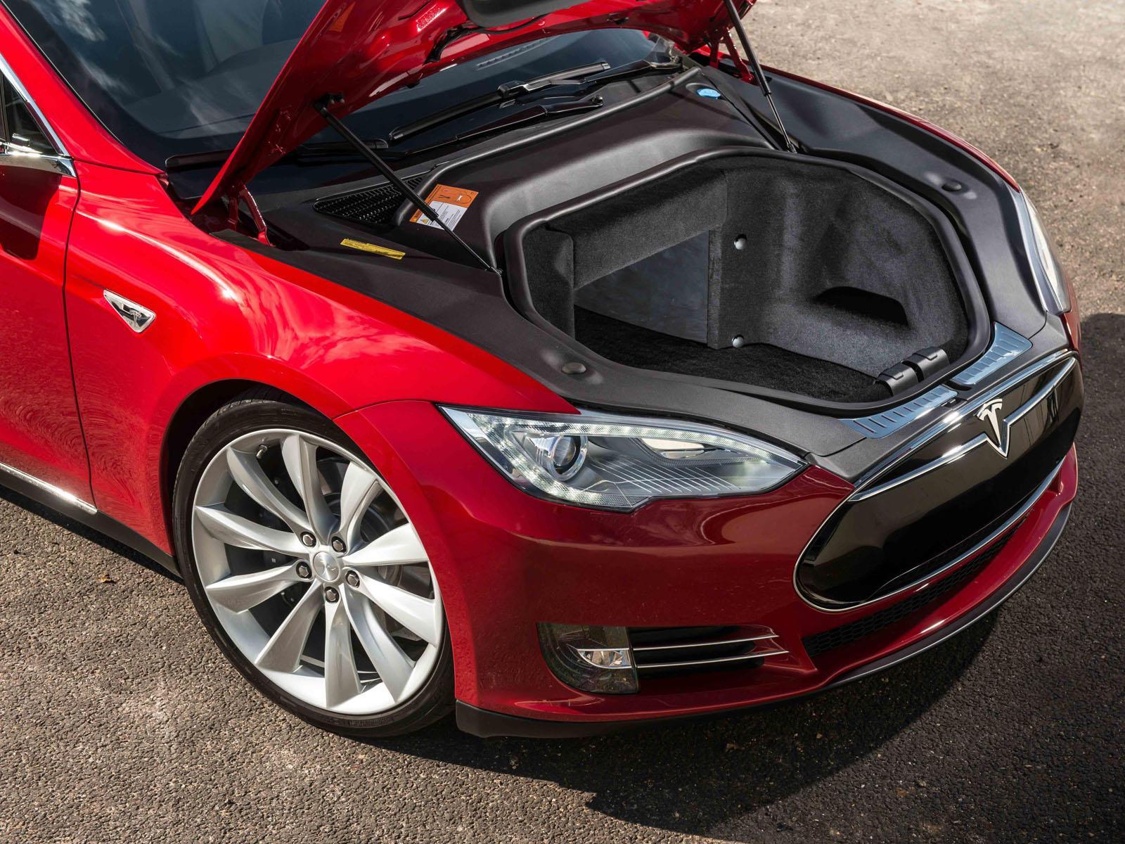 Tesla Motors llega a México - Autocosmos.com