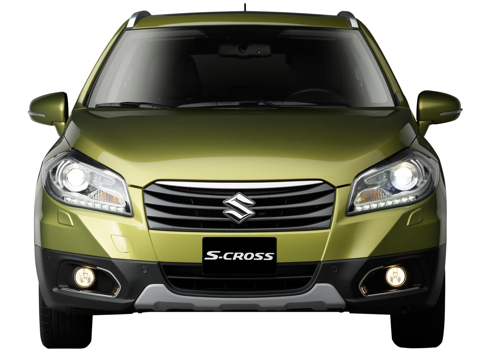 Suzuki S Cross 2014 Llega A M 233 Xico Desde 249 900 Pesos