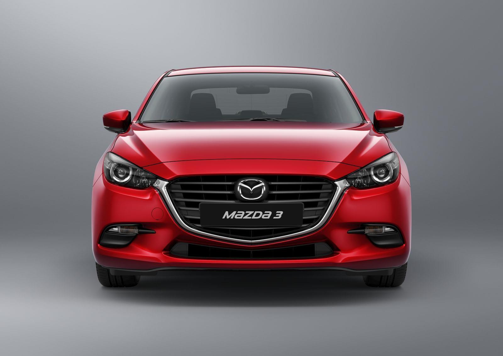 Mazda 3 2017 Llega A M 233 Xico Desde 265 900 Pesos