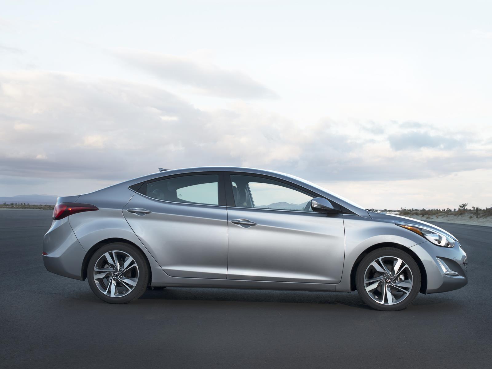 Hyundai Elantra supera 10 millones de unidades producidas ...