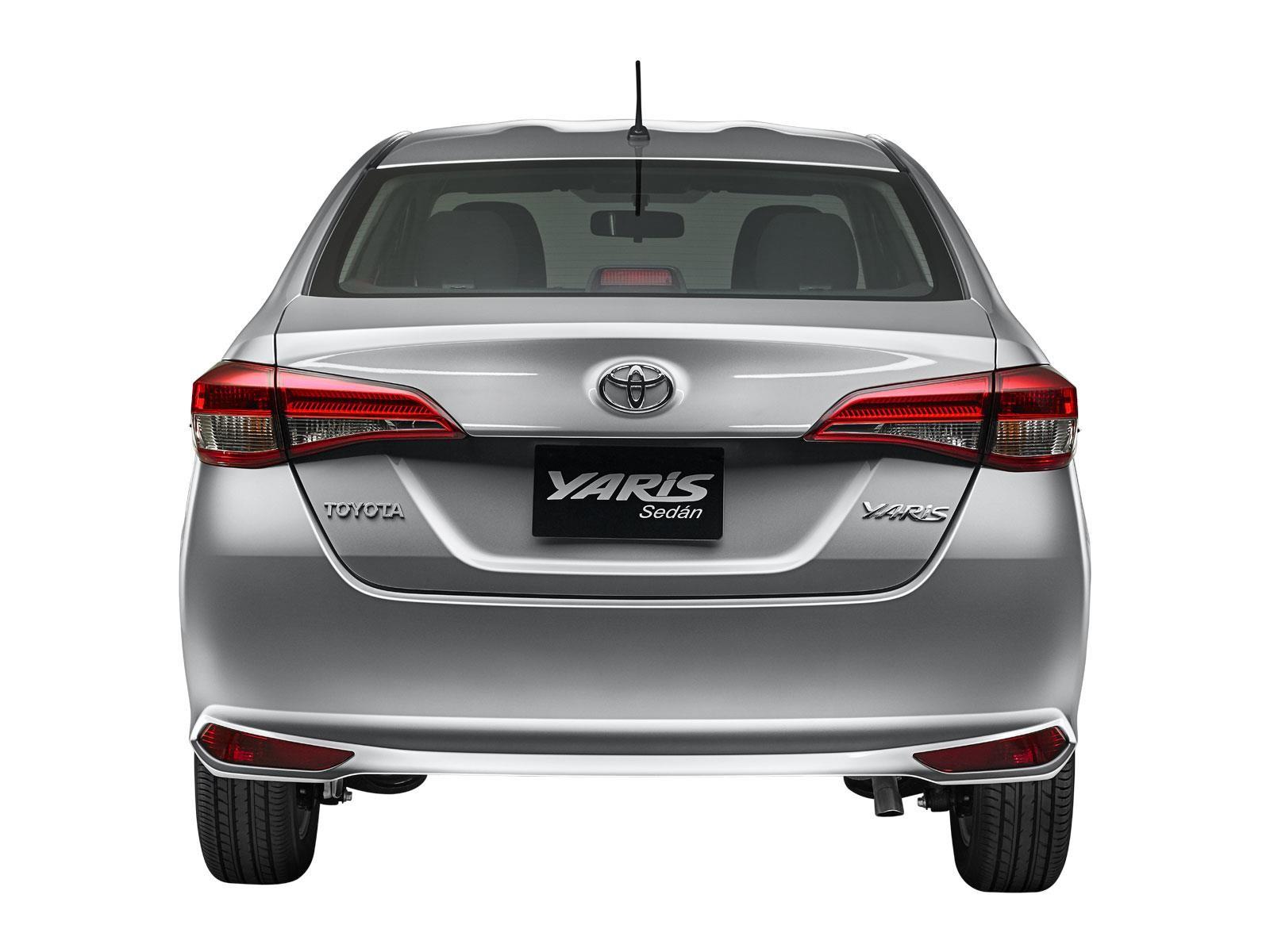 Toyota Yaris Sed 225 N 2018 Llega A M 233 Xico Desde 216 600