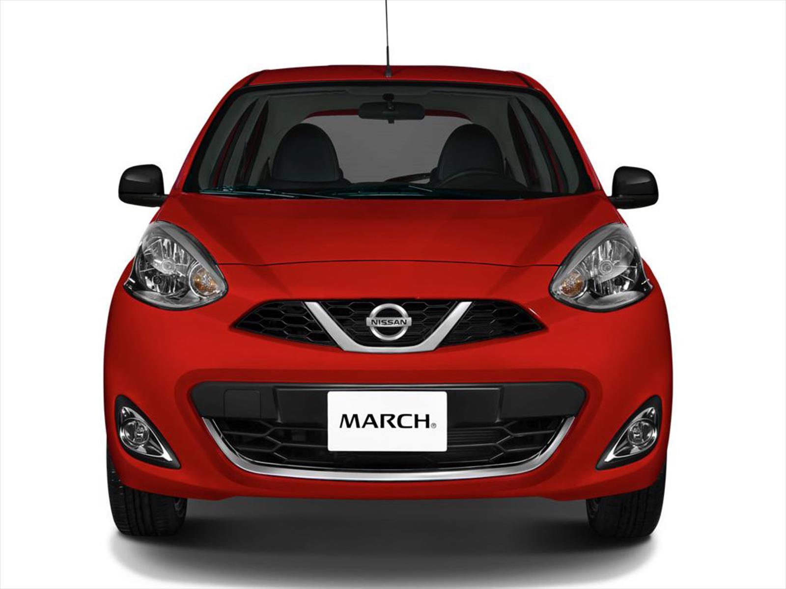 Nissan March 2014 Se Presenta En M 233 Xico Desde 150 400 Pesos Autocosmos Com