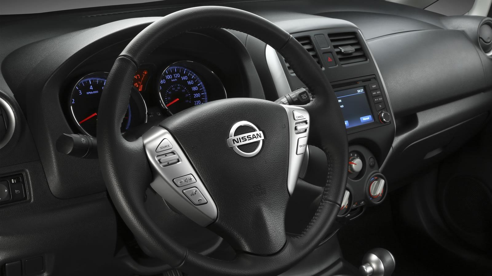 Nissan Note 2014 llega a México desde $207,900 ...