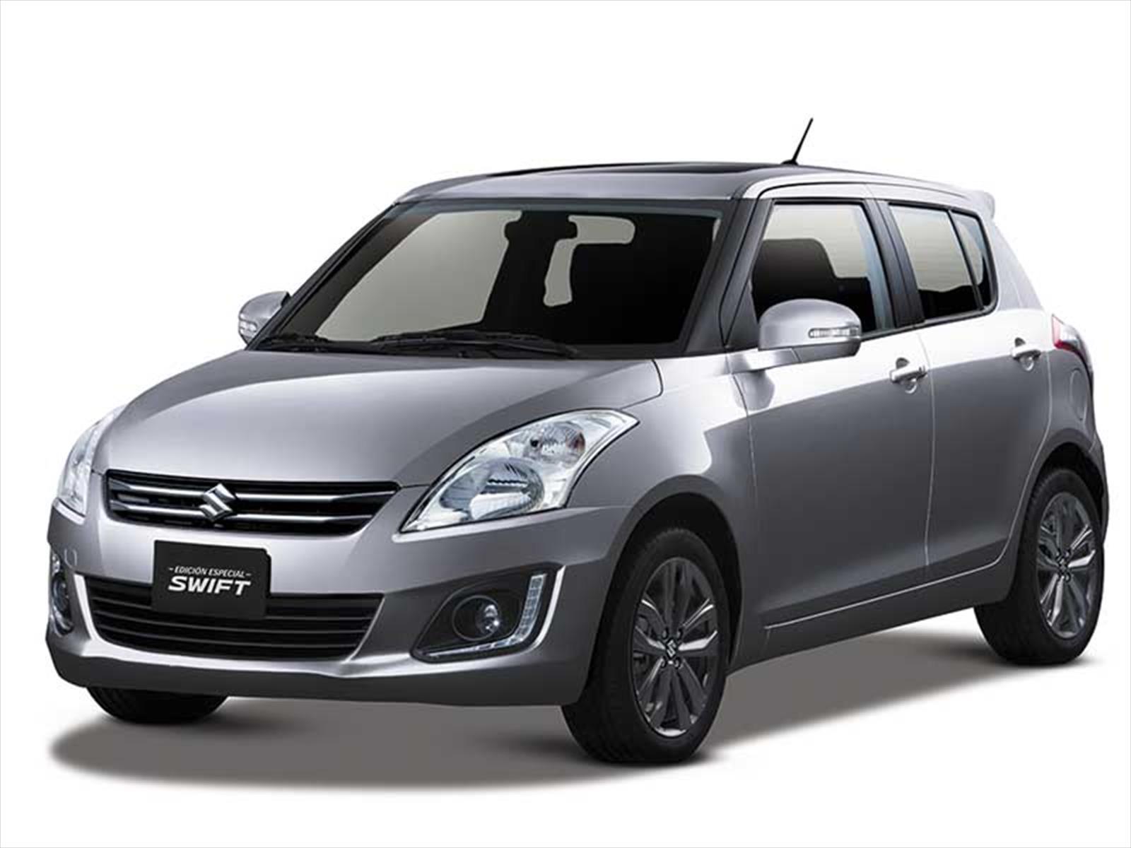 Suzuki Swift  Mexico