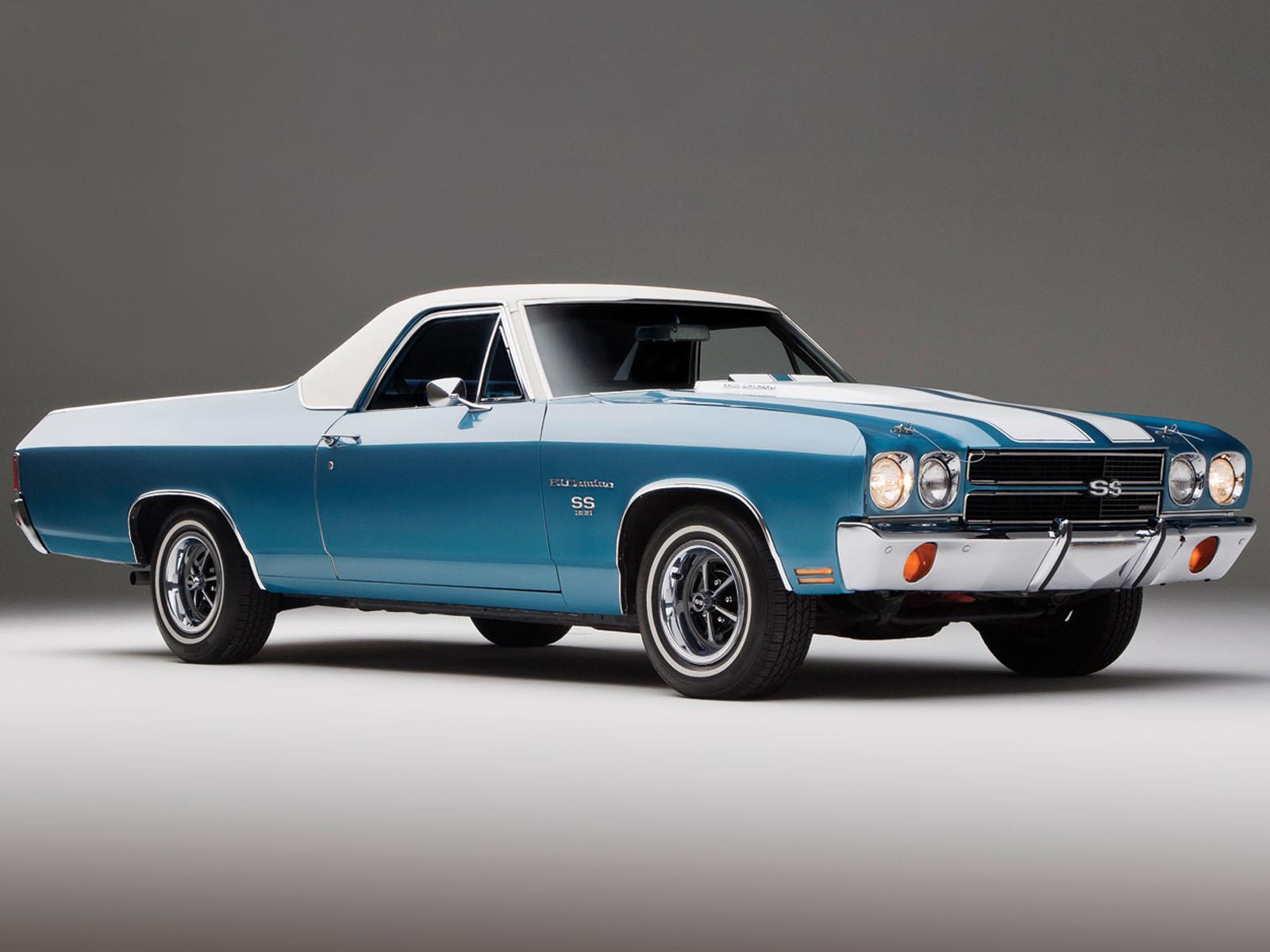 Top 10: Los mejores Chevrolet de todos los tiempos ...